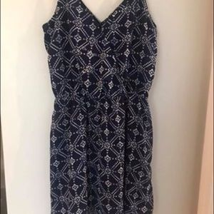 Size small sun dress